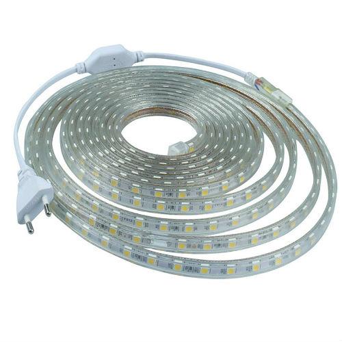 Cinta LED 5050 220V