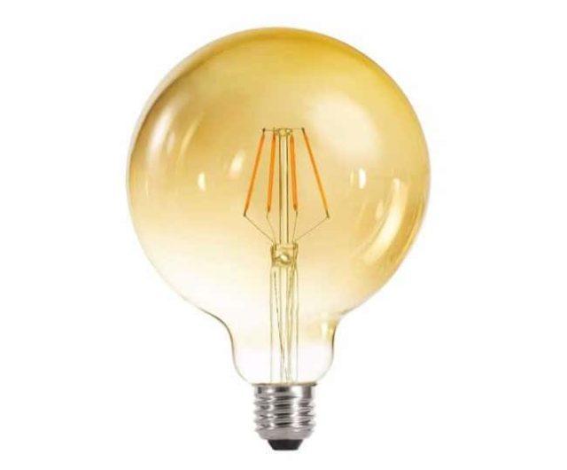 Ampolleta Filamento LED G95