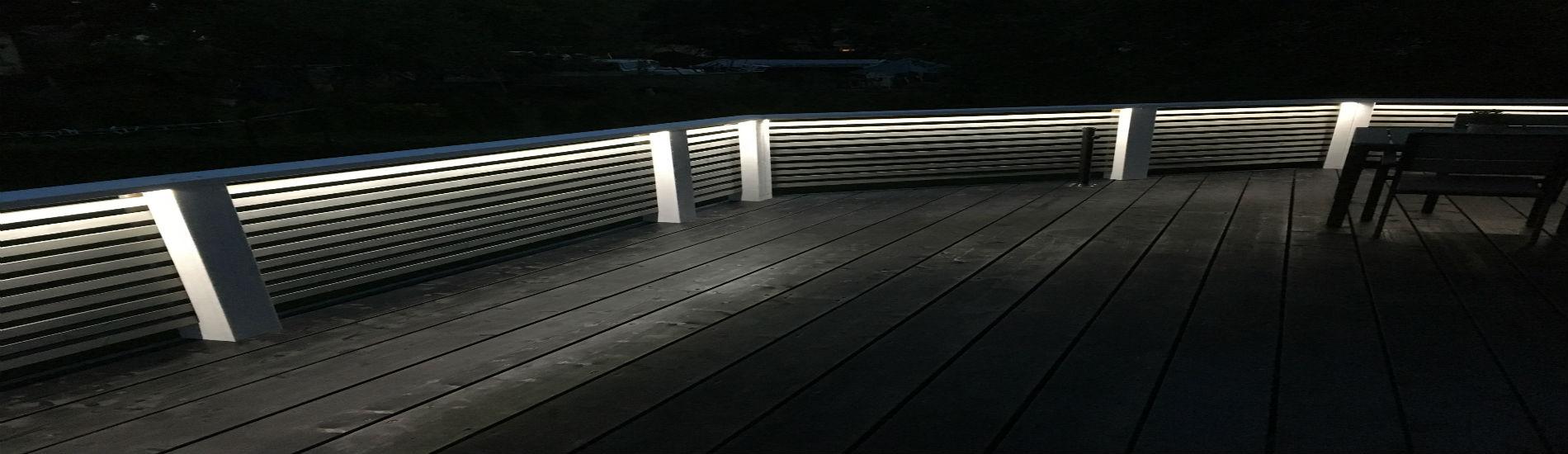 cinta 220 balcon slide