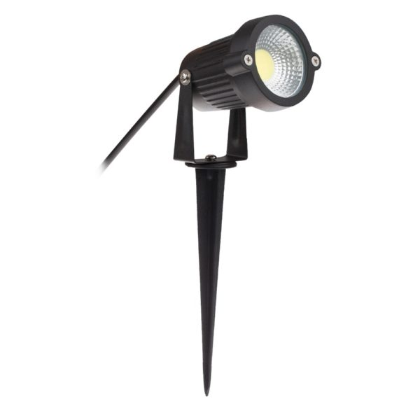 ESTACA LED COB 3W