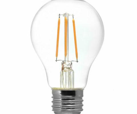 Ampolleta Filamento LED A60
