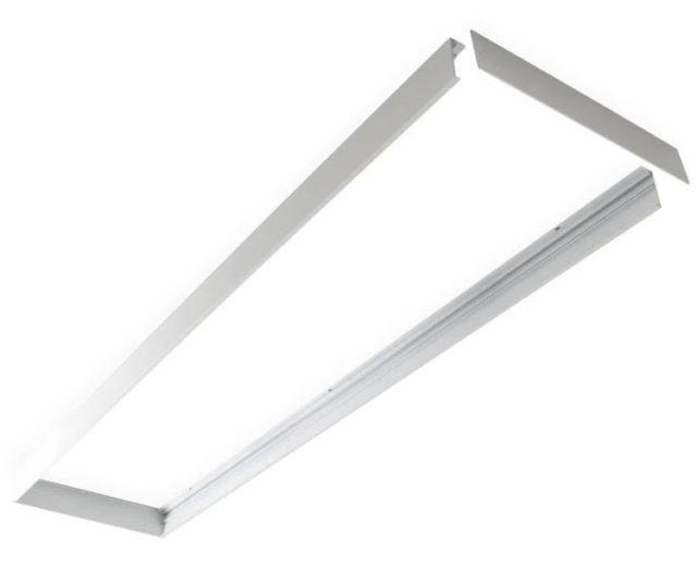 MARCO PANEL LED 120×30